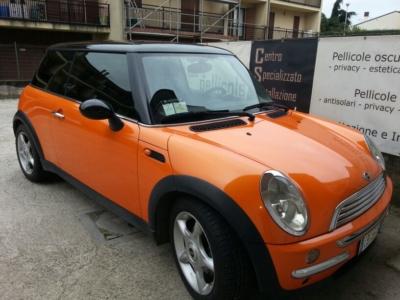 mini arancione